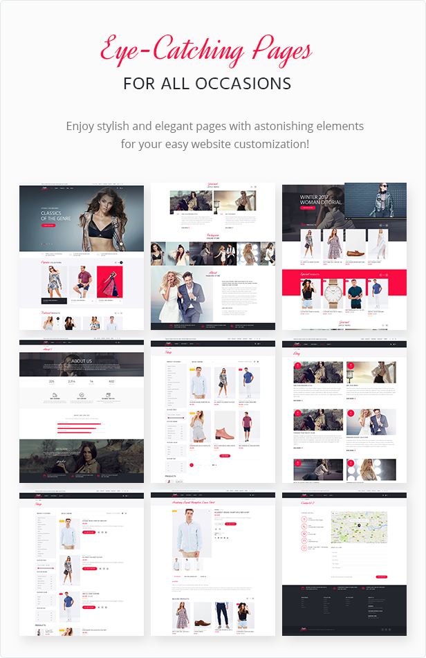 solosshopy - fashion shop woocommerce theme (woocommerce) SolosShopy – Fashion Shop WooCommerce Theme (WooCommerce) solosshopy 03