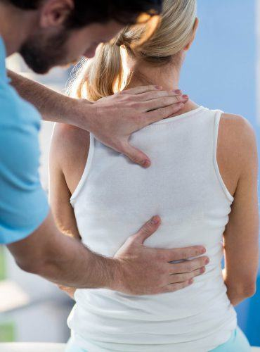 Should you have just 1 regular masseur?