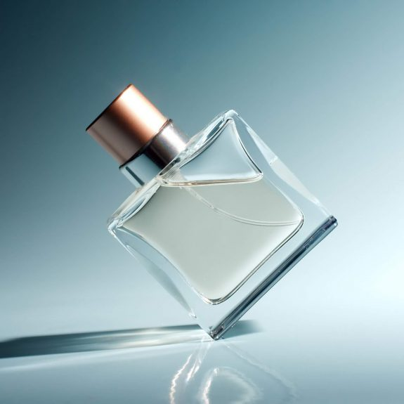 Speaking <b>Perfume</b> Language