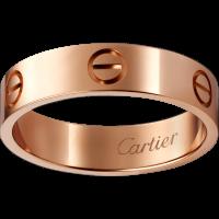 Cartier love ring 1
