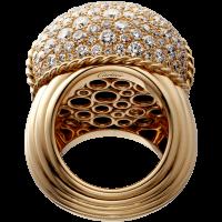 Paris Nouvelle Vague collection ring 5