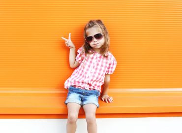 Which Colors are in Trend in the Kids' Clothing World This Summer?