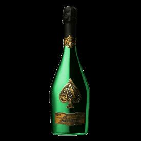 Armand de Brignac Ace of Spades Limited Edition Green Bottle  (7)