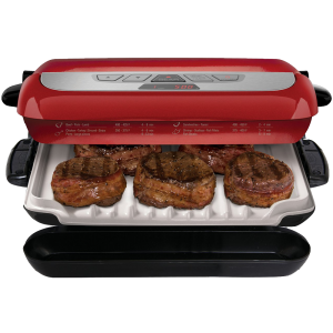 George Foreman GRP4800R 4-in-1 Evolve Grill 7