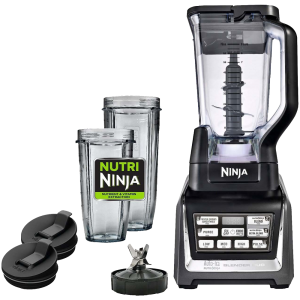 Nutri Ninja Blender Duo with Auto-iQ (BL642) 7