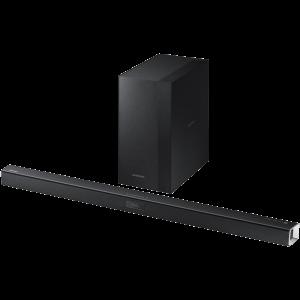 Samsung HW-J450 2.1 Channel 300 Watt Wireless Audio Soundbar 2