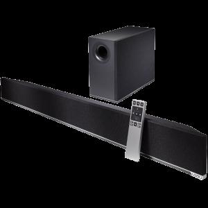 VIZIO S3821W-C0B 2.1 Home Theater Sound Bar with Wireless Subwoofer 1