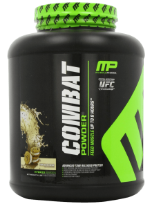 Muscle Pharm Combat Powder Cookies and Cream 7