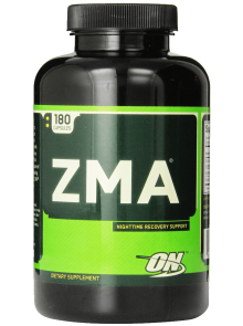 Optimum Nutrition ZMA 180 Capsules 1