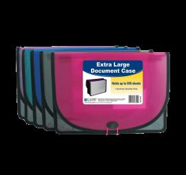 Cases & School Bags