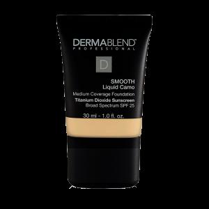 Dermablend Smooth Liquid Foundation Makeup