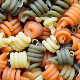 Spaghetti Aglio