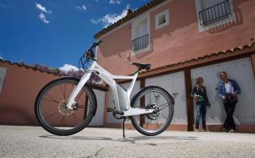 Smart ebike editions