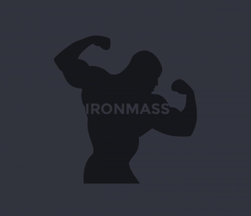 Powerlifting Classes