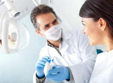 Basic Dental Care 101