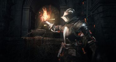 Dark Souls 3: game walkthrough  done in under 5 hours
