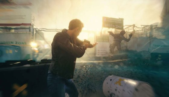 Quantum Break: PC system specs are demanding