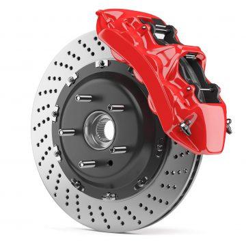 Frenos y reparación de frenos