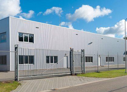 Warehouse / Logistics Projects