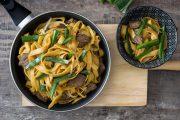 Beef Chow Mei Fun