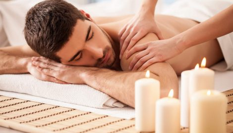 Do men learn to love SPA too?