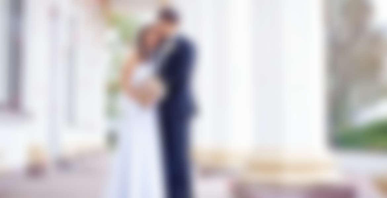 British-American wedding: an aisle across an ocean