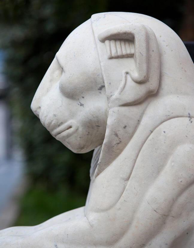 Commercial Sculptures