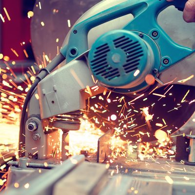 Building the Next Generation Manufacturers