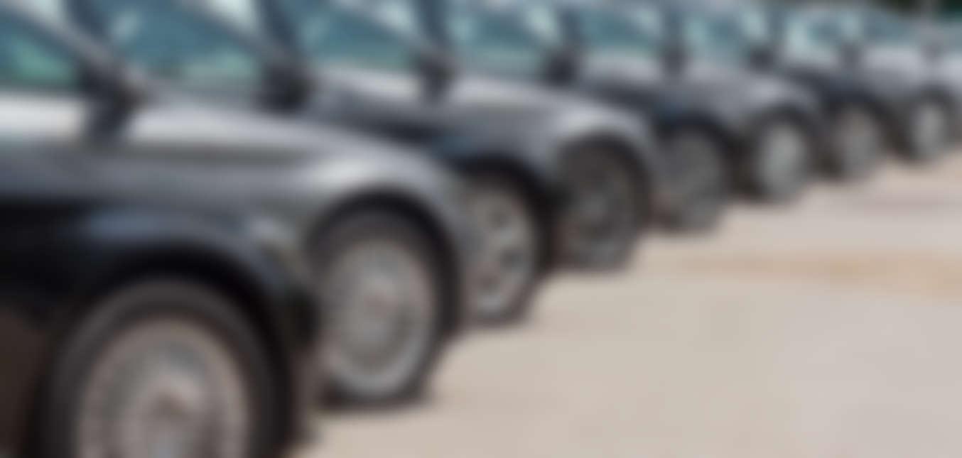 Cabs Types: Luxury Sedans