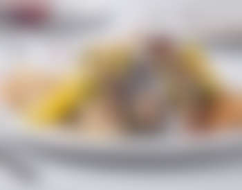 Belgian Cuisine: Moules Frites