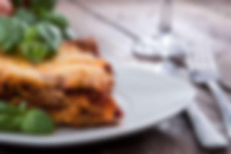 Greek Recipes: Moussaka