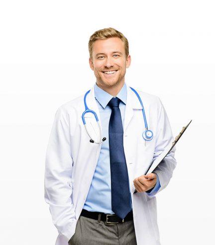 Dr. Tony Howard