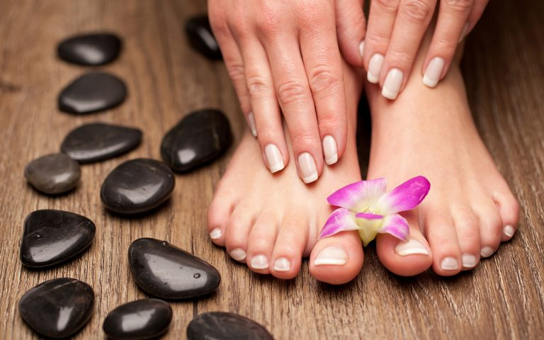 What a Non-toxic Nail Polish Is?