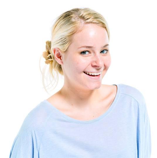 Nikki Granger