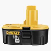 2-Pack 18-Volt 2.4-Amp Hours Nickel Cadmium (NiCd) Power Tool Batteries_1
