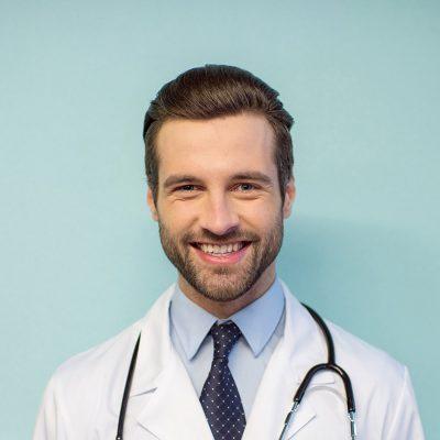Dr. Night Shyamalan