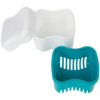 Denture-Bath-With-Basket-European-Style-Attractive-Durable-Design-Color-Teal-2