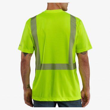 Carhartt Men's Force High-Vis Shirt – Class_2
