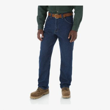 Riggs Workwear by Wrangler Carpenter Pant