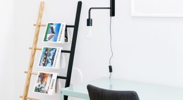 Apartment Solutions Guide:  Style + Storage