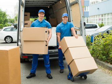 Moving Your Business