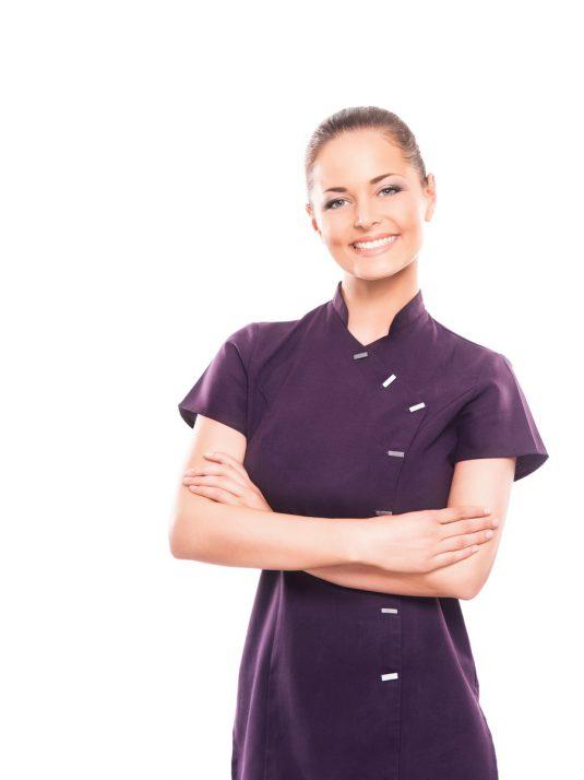 Dr. Bianca Esposito