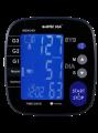 GoWISE USA Advanced Control Digital Blood Pressure Monitor 4