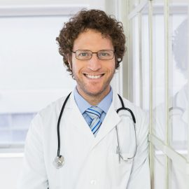 Dr. Marco Rossi