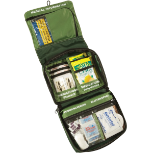 Adventure Medical Kits World Travel Kit 2