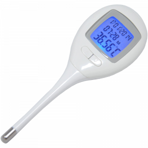 EUDEMON Digital Basal Thermometer for Cycle Control 5