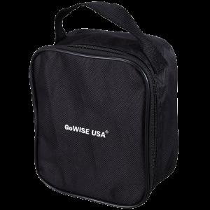 GoWISE USA Advanced Control Digital Blood Pressure Monitor 2