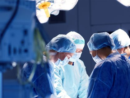 Surgery Department