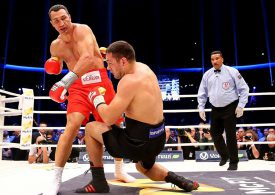 It's the Right Time to AppreciateWladimir Klitschko's All-Time GreatCareer