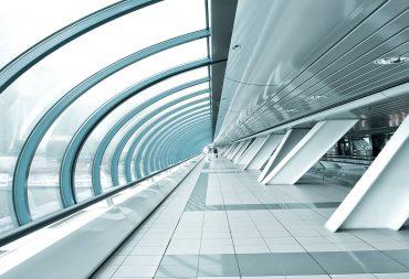 12 Super Massive Steel Structures